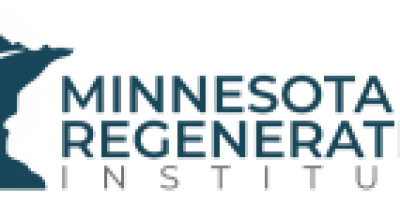 We are now the Minnesota Regenerative Institute.